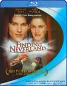 Finding Neverland Blu-ray