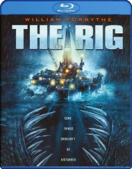 Rig, The Blu-ray