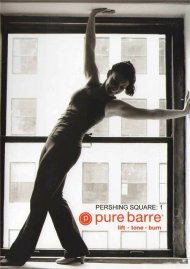 Pure Barre: Pershing Square 1 - Ballet, Dance, Pilates Fusion Movie
