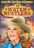 Water Rustlers Movie