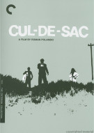 Cul-De-Sac: The Criterion Collection Movie