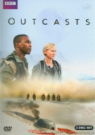 Outcasts: Season One Movie
