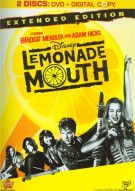 Lemonade Mouth: Extended Edition Movie
