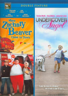 When Zachary Beaver Came To Town / Undercover Angel (Double Feature) Movie