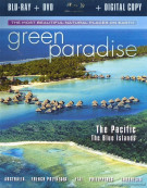 Green Paradise: The Pacific (Blu-ray + DVD + Digital Copy) Blu-ray
