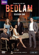 Bedlam: Season One Movie