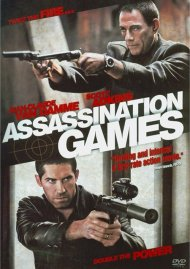 Assassination Games Movie