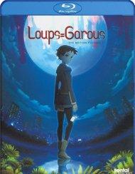 Loups=Garous Blu-ray