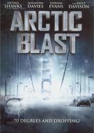 Arctic Blast Movie