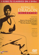 Kung Fu Dragon Collection Movie