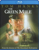 Green Mile, The Blu-ray