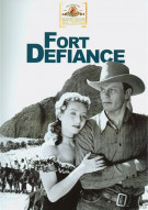 Fort Defiance Movie