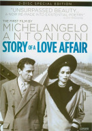 Story Of A Love Affair: 2-Disc Special Edition Movie