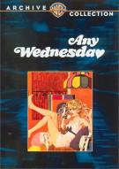 Any Wednesday Movie