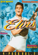 Elvis Four-Movie Collection: Volume 2 Movie