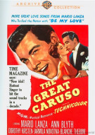 Great Caruso, The Movie