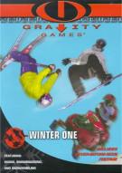 Gravity Games: Winter One Movie