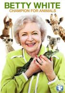 Betty White: Champion For Animals Movie