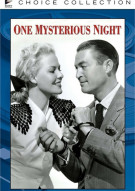 One Mysterious Night Movie