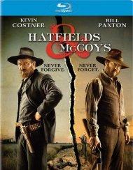 Hatfields & McCoys Blu-ray