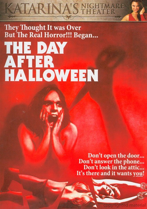 Day After Halloween, The Movie