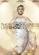 Theres No Business Like Show Business (Repackage) Movie