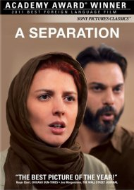 Separation, A Movie