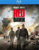 Red Dawn Blu-ray