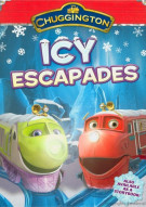 Chuggington: Icy Escapades Movie