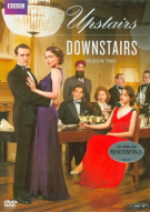 Upstairs Downstairs: Season 2 Movie