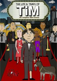 Life & Times Of Tim, The: The Complete Third Season Movie