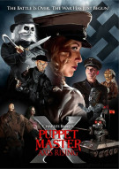 Puppet Master X: Axis Rising Movie
