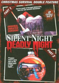 Silent Night, Deadly Night: Parts 1 & 2 Movie