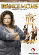 Dance Moms: Season Two - Volume One Movie
