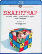 DeathTrap Blu-ray