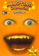 High Fructose Adventures Of Annoying Orange, The: Season One Movie