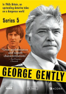 George Gently: Series Five Movie