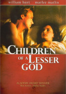 Children Of A Lesser God Movie