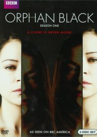 Orphan Black: Season One Movie