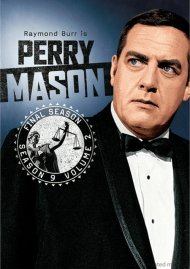 Perry Mason: Season 9 - Volume 2 Movie