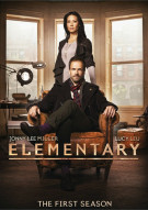 Elementary: The First Season Movie