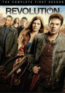 Revolution: The Complete First Season Movie