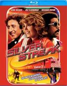 Silver Streak Blu-ray