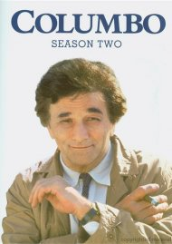 Columbo: The Complete Second Season (Repackage) Movie