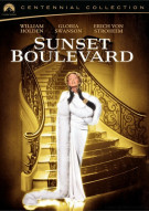 Sunset Boulevard: Centennial Collection Movie