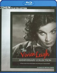 Vivien Leigh Anniversary Collection, The Blu-ray
