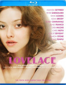 Lovelace Blu-ray