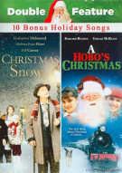Christmas Snow / A Hobos Christmas (Double Feature) Movie