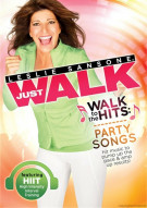 Leslie Sansone: Walk To The Hits - Party Songs Movie