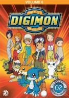 Digimon Adventure: Volume Six Movie